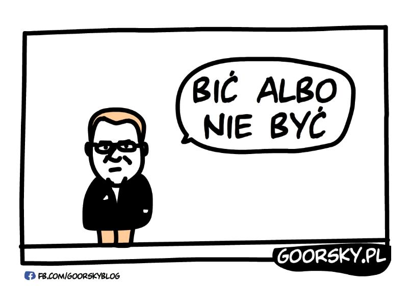 Dylemat Rafała