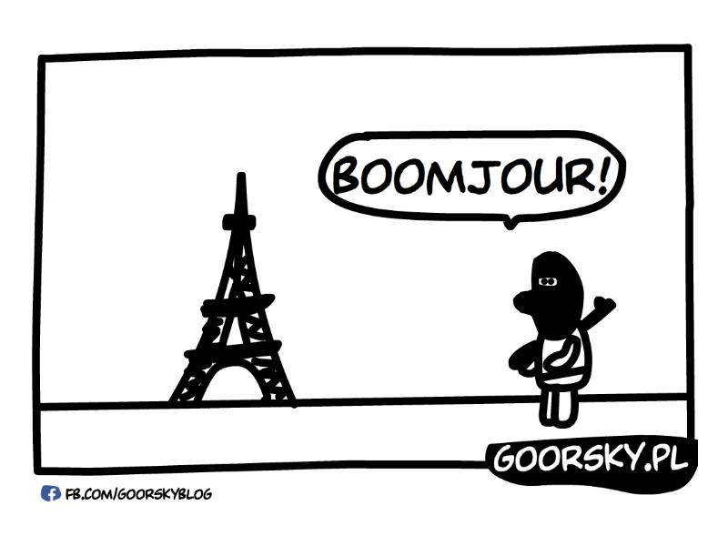 Boomjour