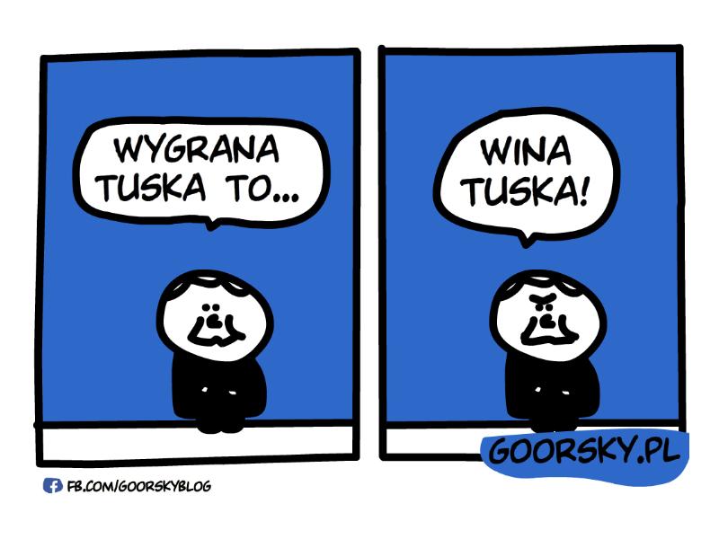 Wygrana Tuska