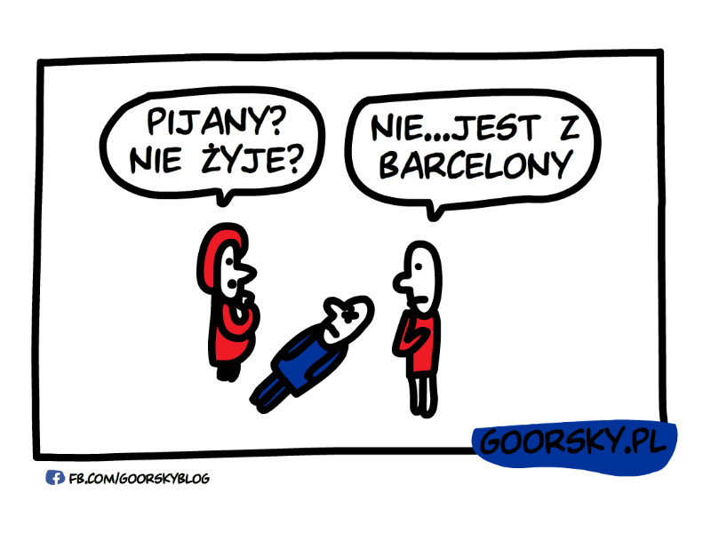 Z Barcelony