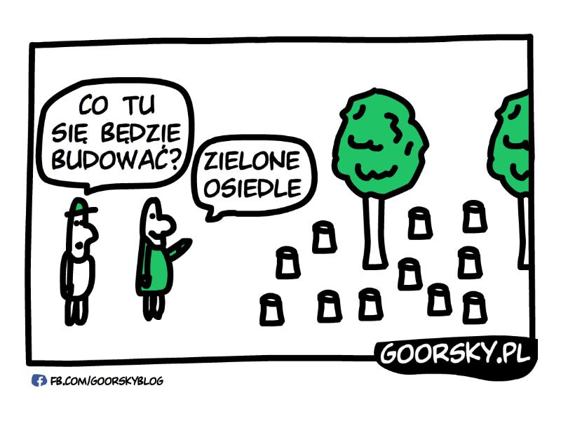Zielone Osiedle