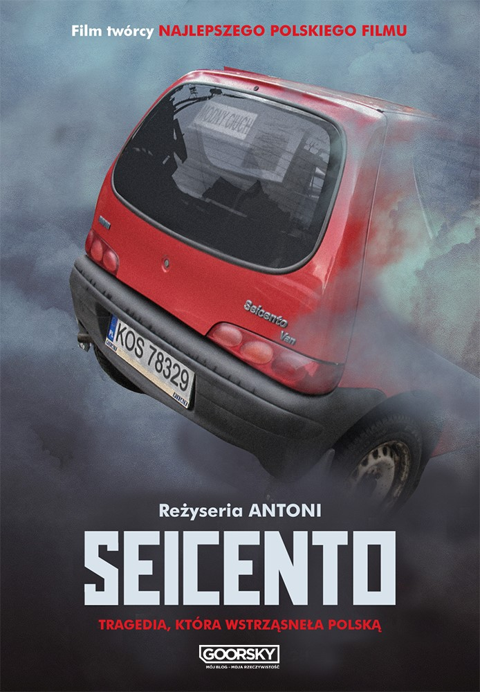 Seicento the movie