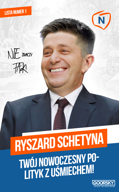 Kandydat Opozycji