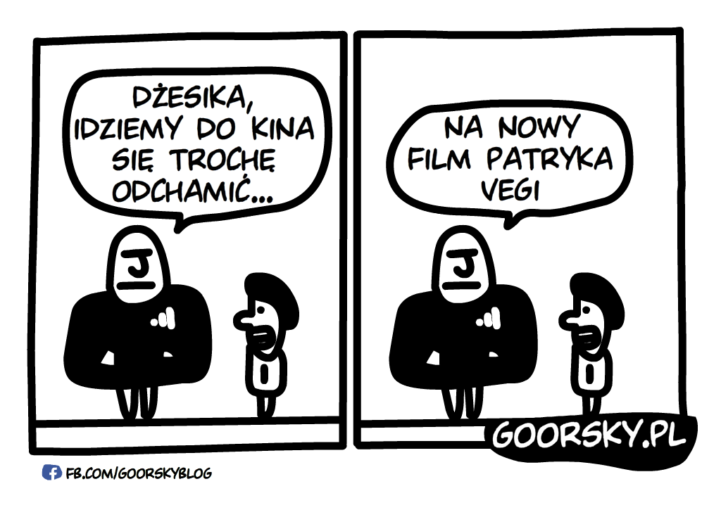 Kino wariat