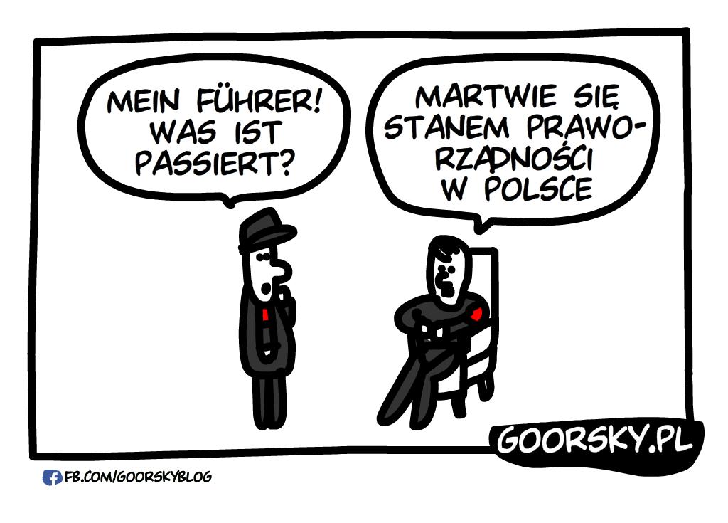 Niemiecka empatia