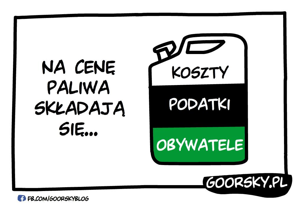 Paliwo plus