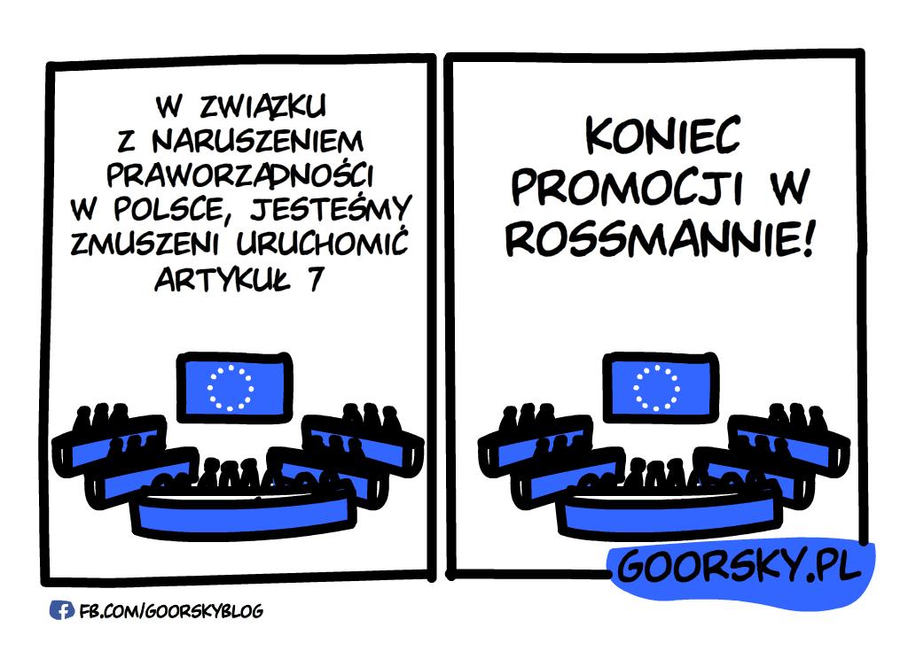 UE bez litosci