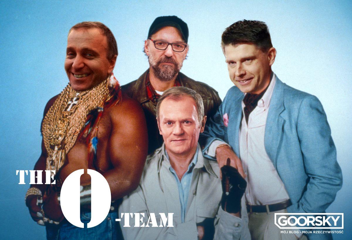 The Opozycja Team