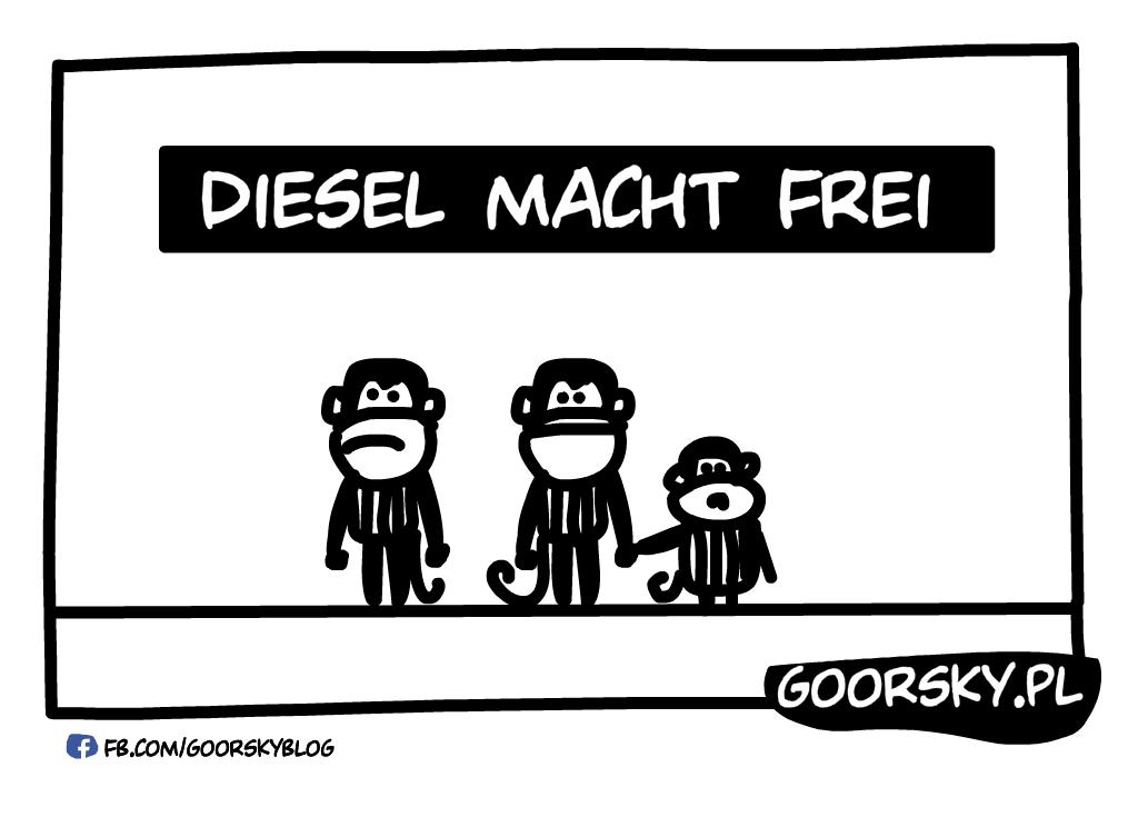 Das Diesel
