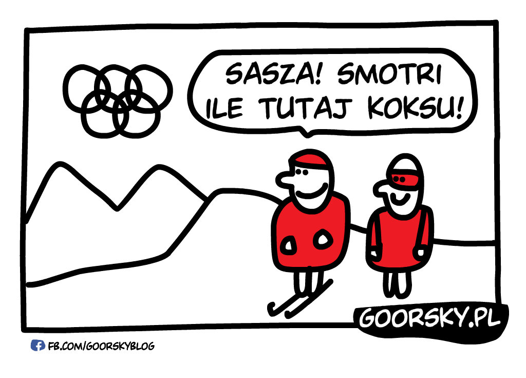 Rosyjski doping