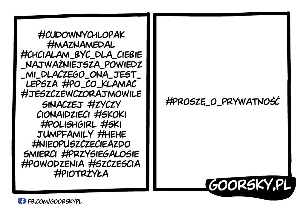 Prywatnosc