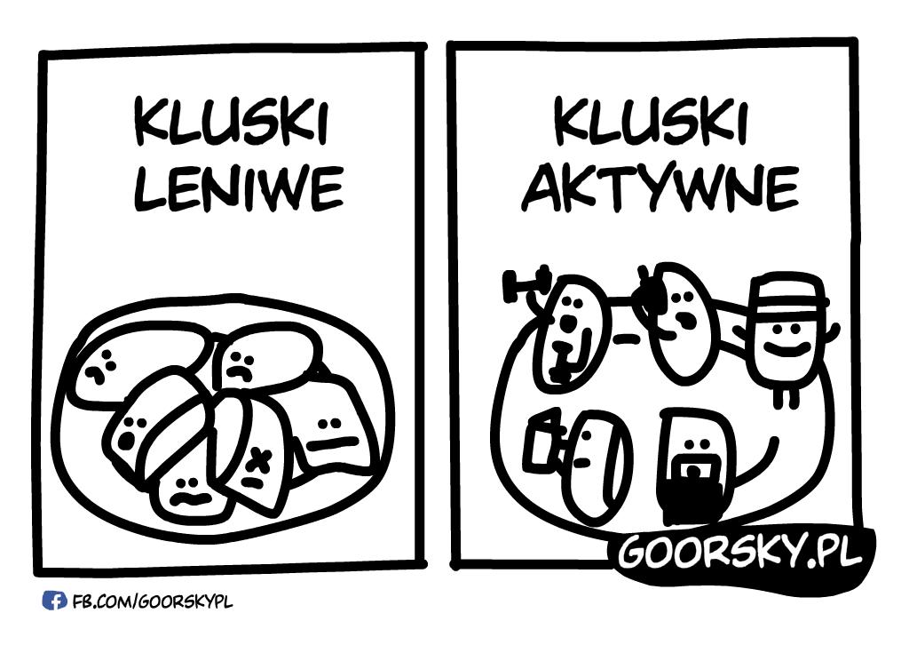 Kluski