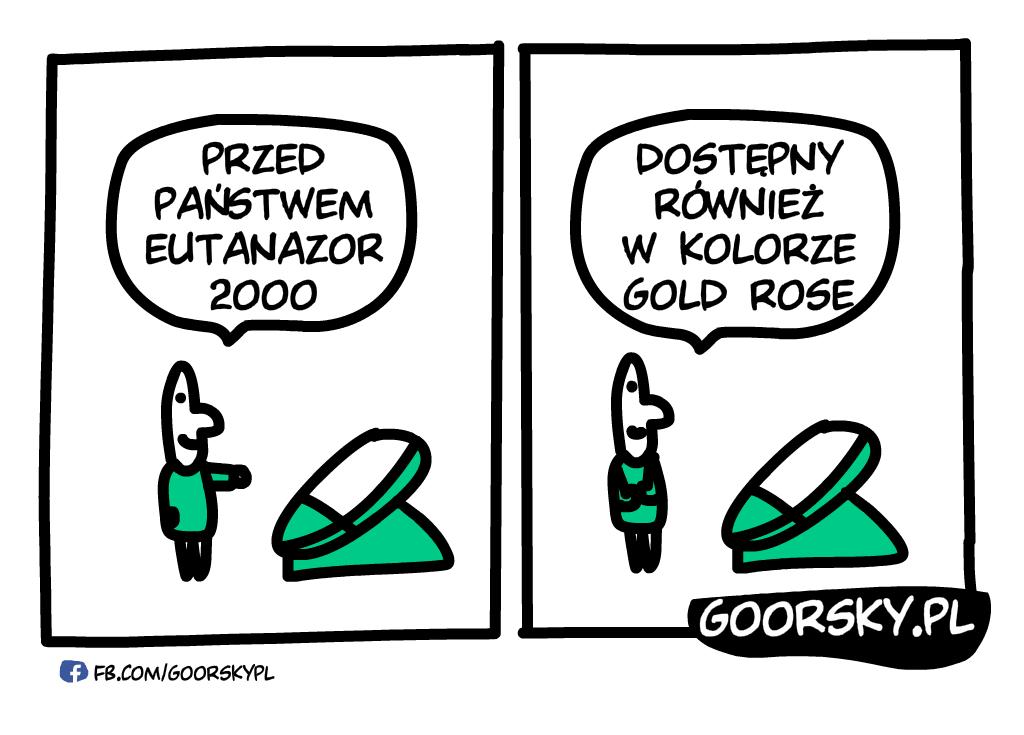 Eutanazor