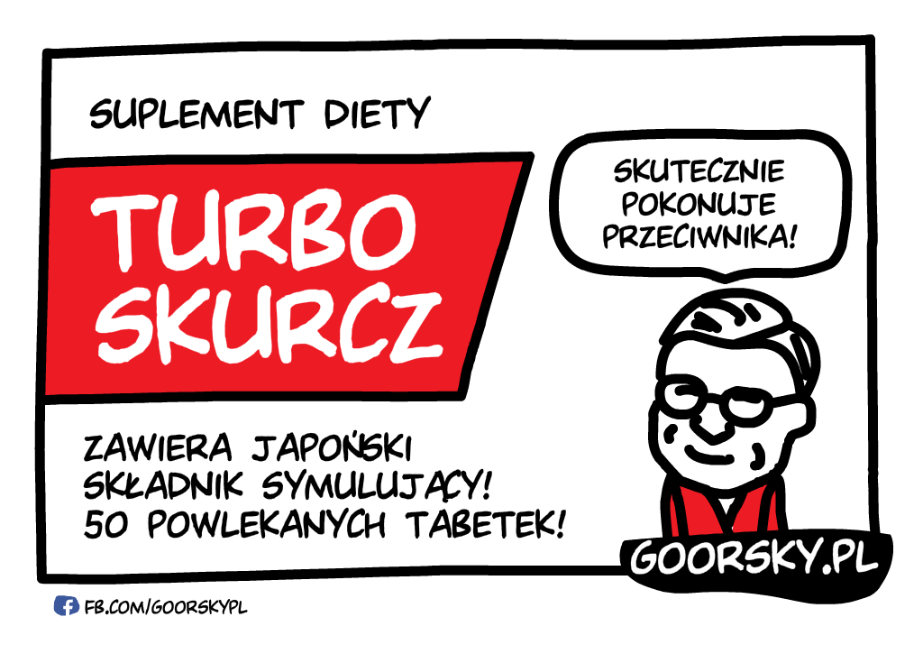 Turbo Skurcz