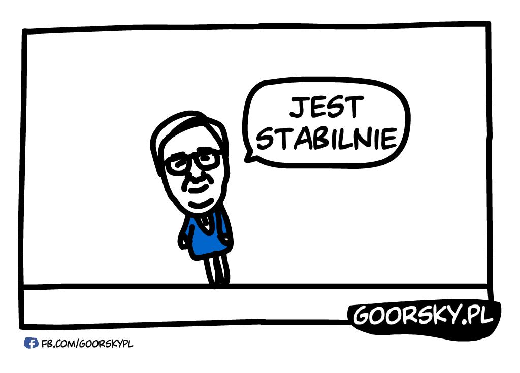 Stabilnie