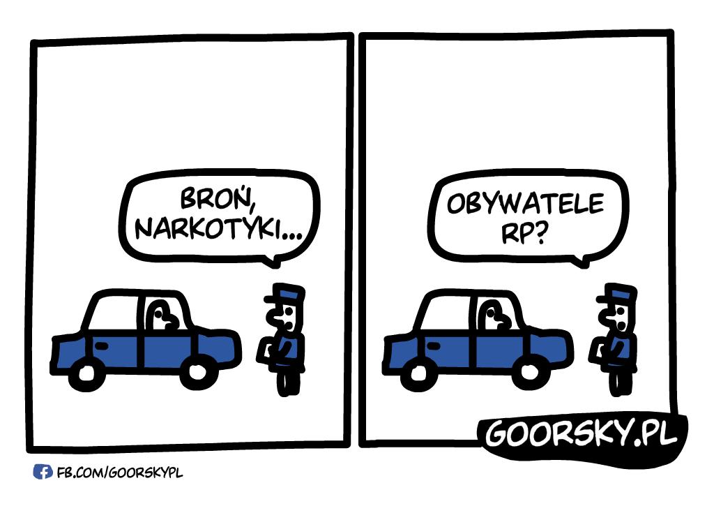 Obywatele RP