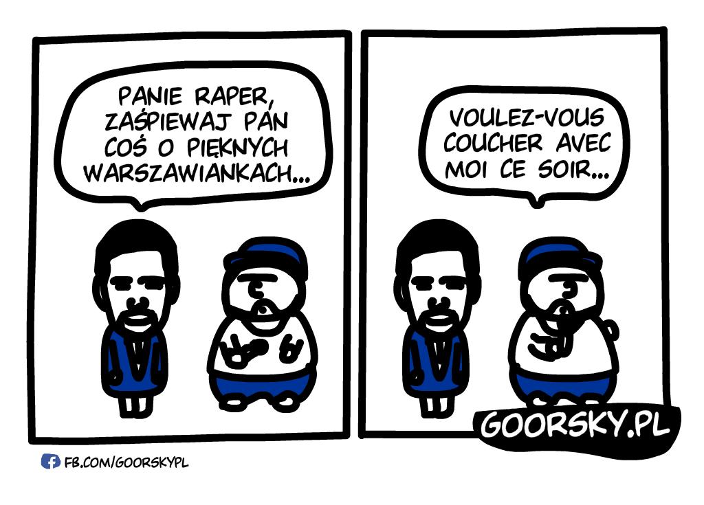 Po francuski