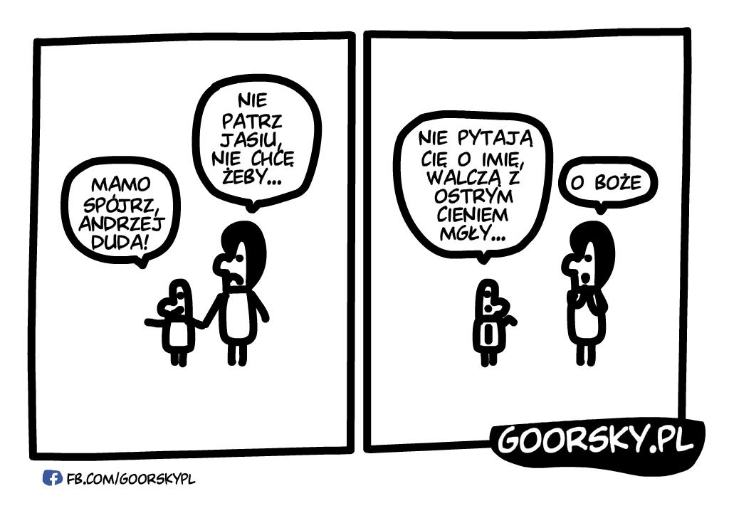 Andrzej Duda hot16