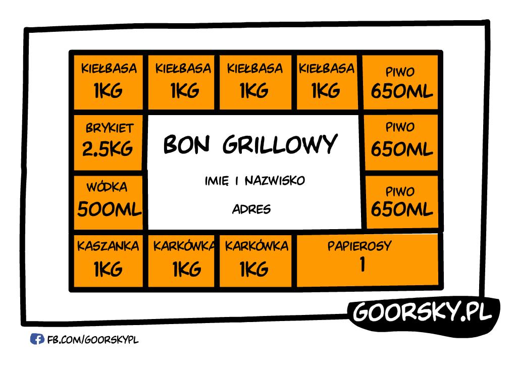 Bon Grlillowy