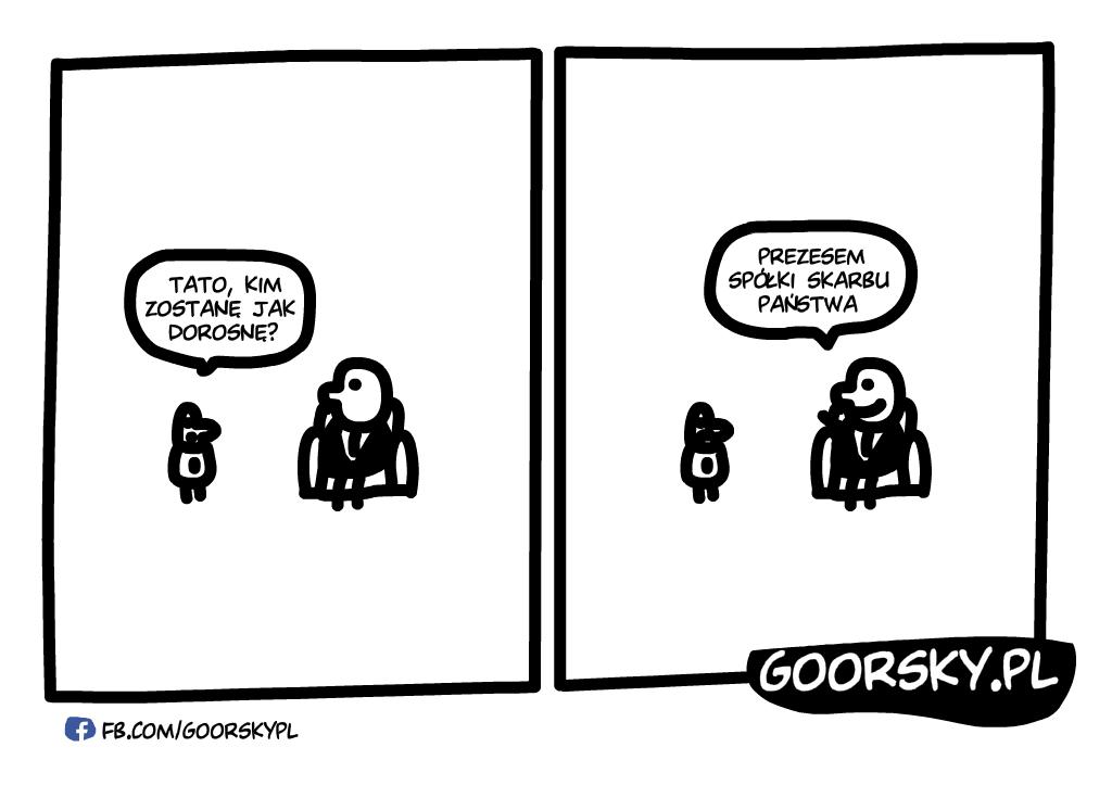 Nepotyzm