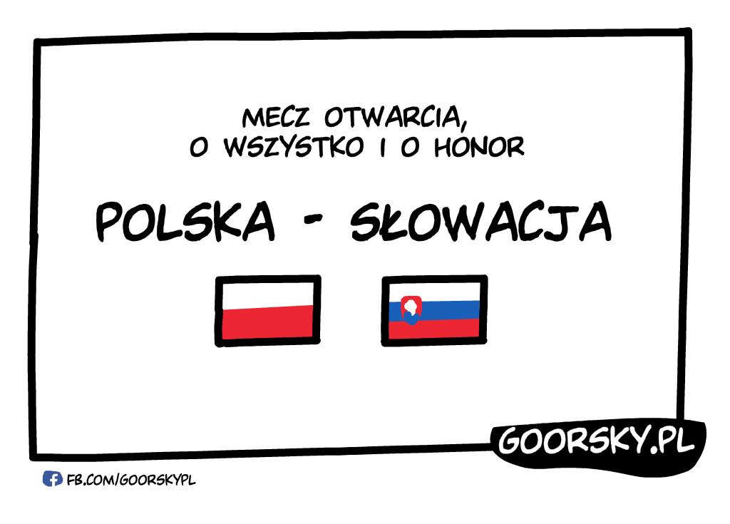 EURO2020 - Polska - Słowacja