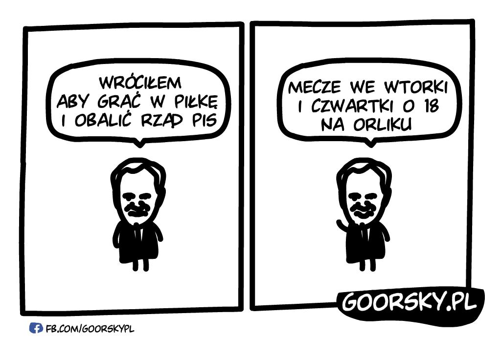 Powrót Tuska