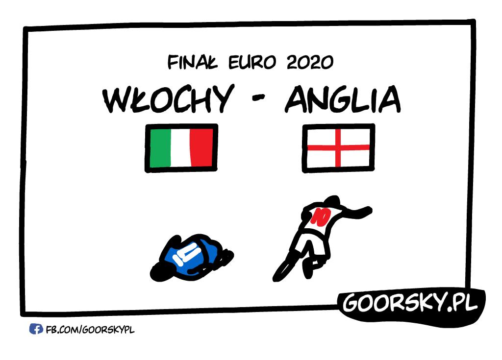 EURO 2020 - Finał